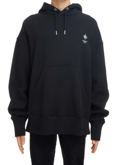 Givenchy Tattoo Logo Graphic Hoodie