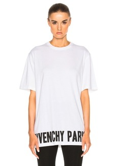 Givenchy Tee