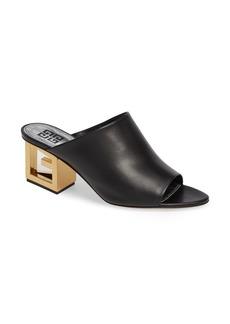 Givenchy Triangle Heel Sandal (Women)
