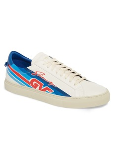 Givenchy Urban Knots Motocross Sneaker (Men)