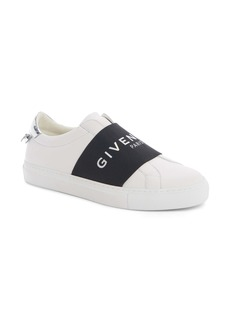 Givenchy Urban Street Logo Band Slip-On Sneaker (Women)