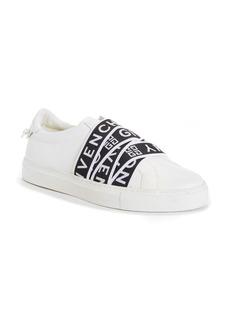 Givenchy Urban Street Logo Strap Sneaker (Women)