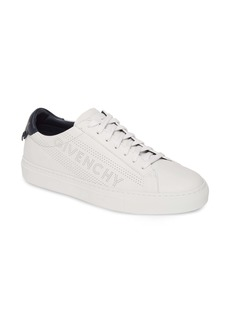 Givenchy Urban Street Perforated Logo Sneaker (Women) (Nordstrom Exclusive)