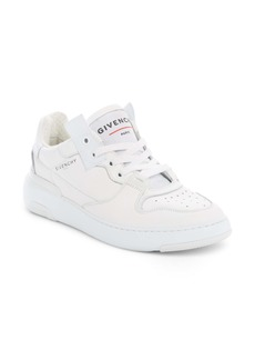 Givenchy Wing Low Top Sneaker (Women)