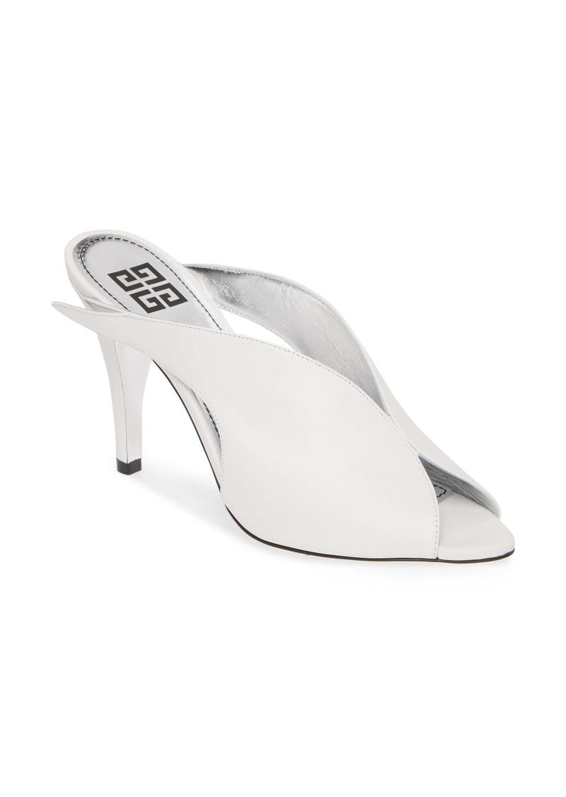 Givenchy Wing Mule Sandal (Women)