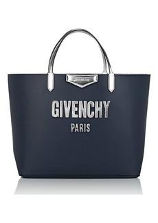 Givenchy Women's Antigona Leather Tote Bag