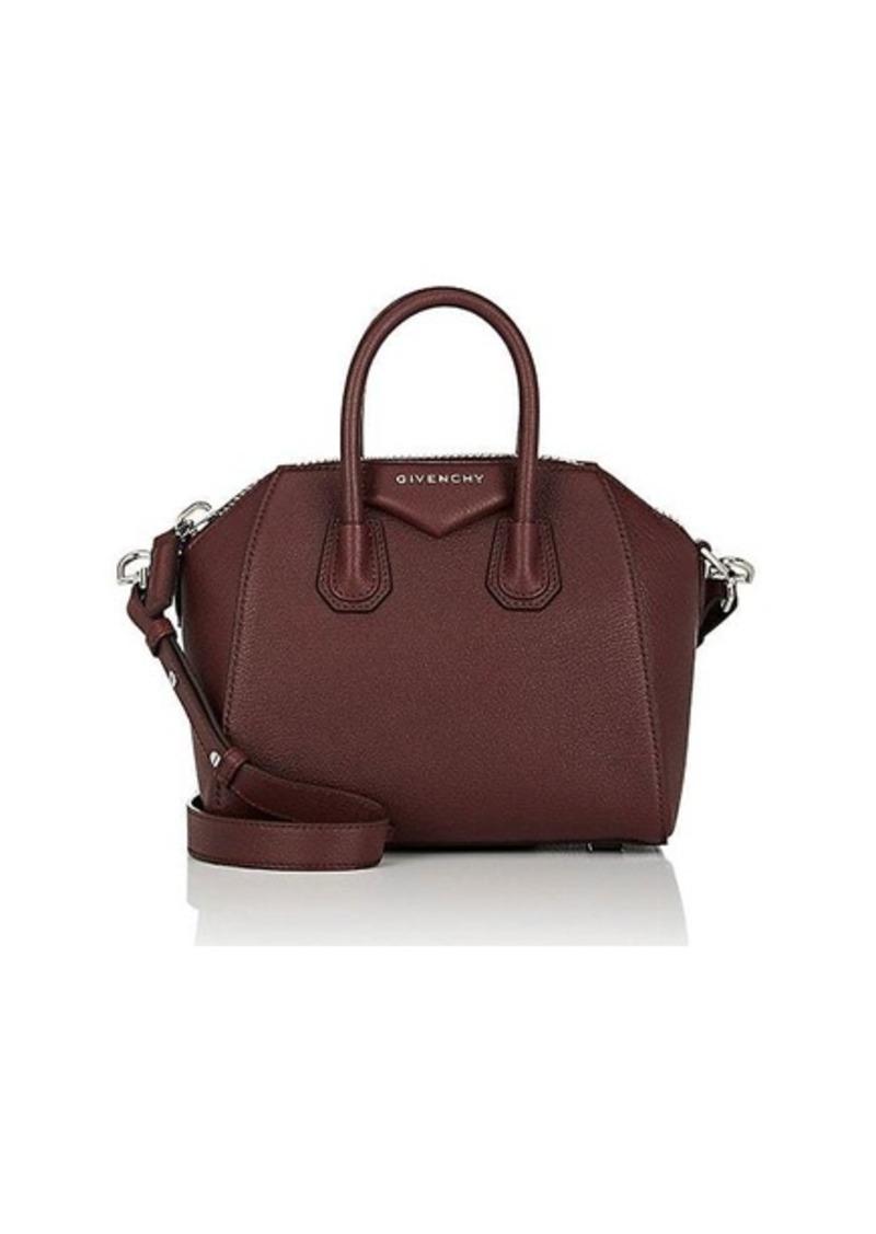 Givenchy Des Femmes De Antigona Mini-sac De Voyage En Cuir Vente En Gros Prix Pas Cher Boutique En Ligne Pas Cher Vente Chaude Pas Cher Boutique En Ligne Pas Cher PXXH3xtR