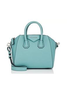 Givenchy Women's Antigona Mini Leather Duffel Bag