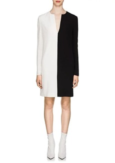 Givenchy Women's Colorblocked Dress