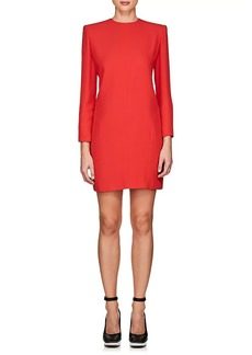 Givenchy Women's Crepe Shift Dress