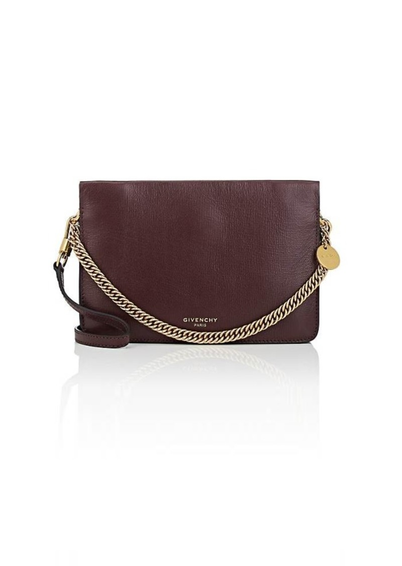 fd4823fbcc9c Givenchy Givenchy Women s Cross3 Leather   Suede Crossbody Bag ...