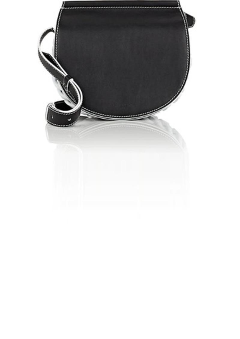 3c8b3b4ac1 Givenchy Givenchy Women s Infinity Mini Leather Saddle Bag - Blk ...