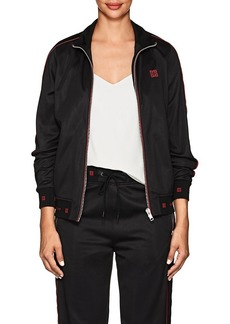 Givenchy Women's Logo Track Jacket