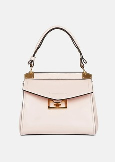 Givenchy Women's Mystic Small Leather Shoulder Bag - Light Pink