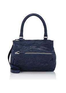 Givenchy Women s Pandora Pepe Small Messenger Bag - Night Blue 157f08b535b37
