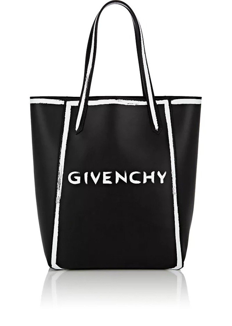 a2d8db7d6d36 Givenchy Givenchy Women s Stargate Leather Tote Bag