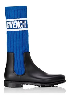 Givenchy Women's Storm Sock Rain Boots
