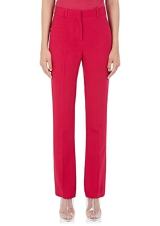 Givenchy Women's Strecth-Cady Ankle Pants