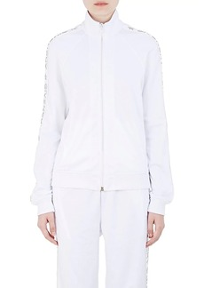 Givenchy Women's Tech-Jersey Track Jacket