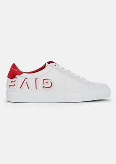 Givenchy Women's Urban Street Leather Sneakers