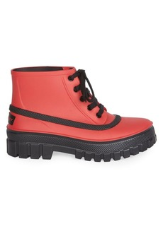 Givenchy Glaston Ankle Rain Boots
