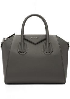 Givenchy Grey Small Antigona Bag