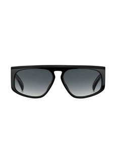 Givenchy GV 7125 Modified Rectangle Sunglasses