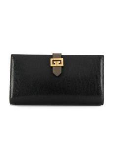 Givenchy GV3 long wallet