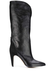 Givenchy heeled boots