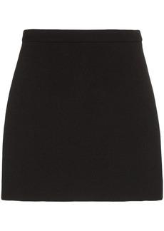 Givenchy high-waisted mini skirt
