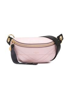 Givenchy ID wrinkled-effect belt bag