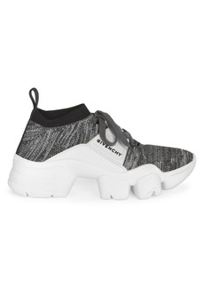 Givenchy Jaw Chunky Sock Sneakers