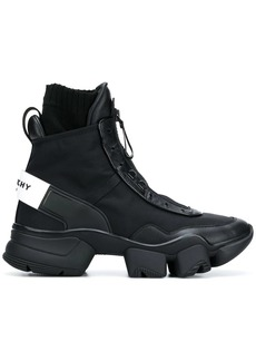 Givenchy Jaw high sneakers
