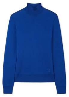 Givenchy Knitted Turtleneck Sweater