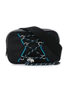 Givenchy lace-up belt bag