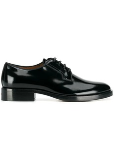 Givenchy lace-up derby shoes