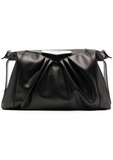 Givenchy large Antigona Soft clutch bag