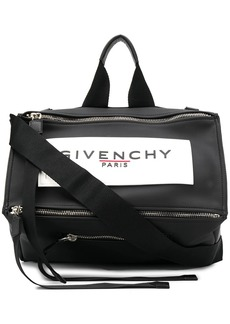 Givenchy large Downtown weekend bag