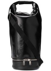 Givenchy Large Jaw Hybrid backpack