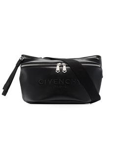 Givenchy large logo belt bag