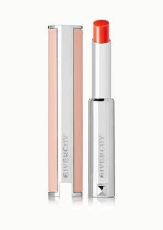 Givenchy Le Rose Perfecto Lip Balm - Solar Red 302