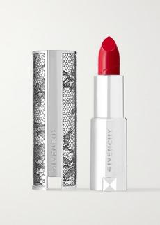 Givenchy Le Rouge Matite Lumineuse - Carmin Escarpin 306