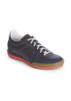 Givenchy Leather Tennis Sneakers