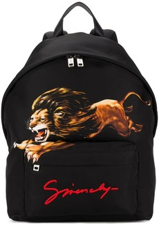 Givenchy Leo backpack