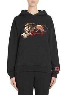 Givenchy Leo Sweatshirt