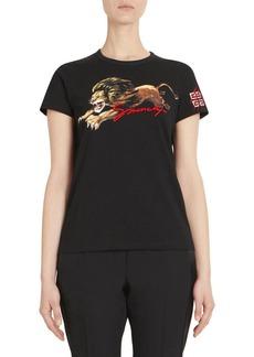 Givenchy Leo Tee