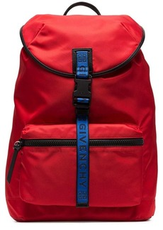 Givenchy Light 3 ticker Backpack