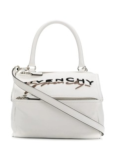 Givenchy logo crossbody bag