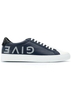 Givenchy logo print sneakers