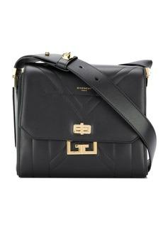 Givenchy Eden logo shoulder bag